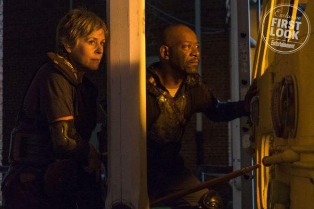 Deviata séria seriálu The Walking Dead