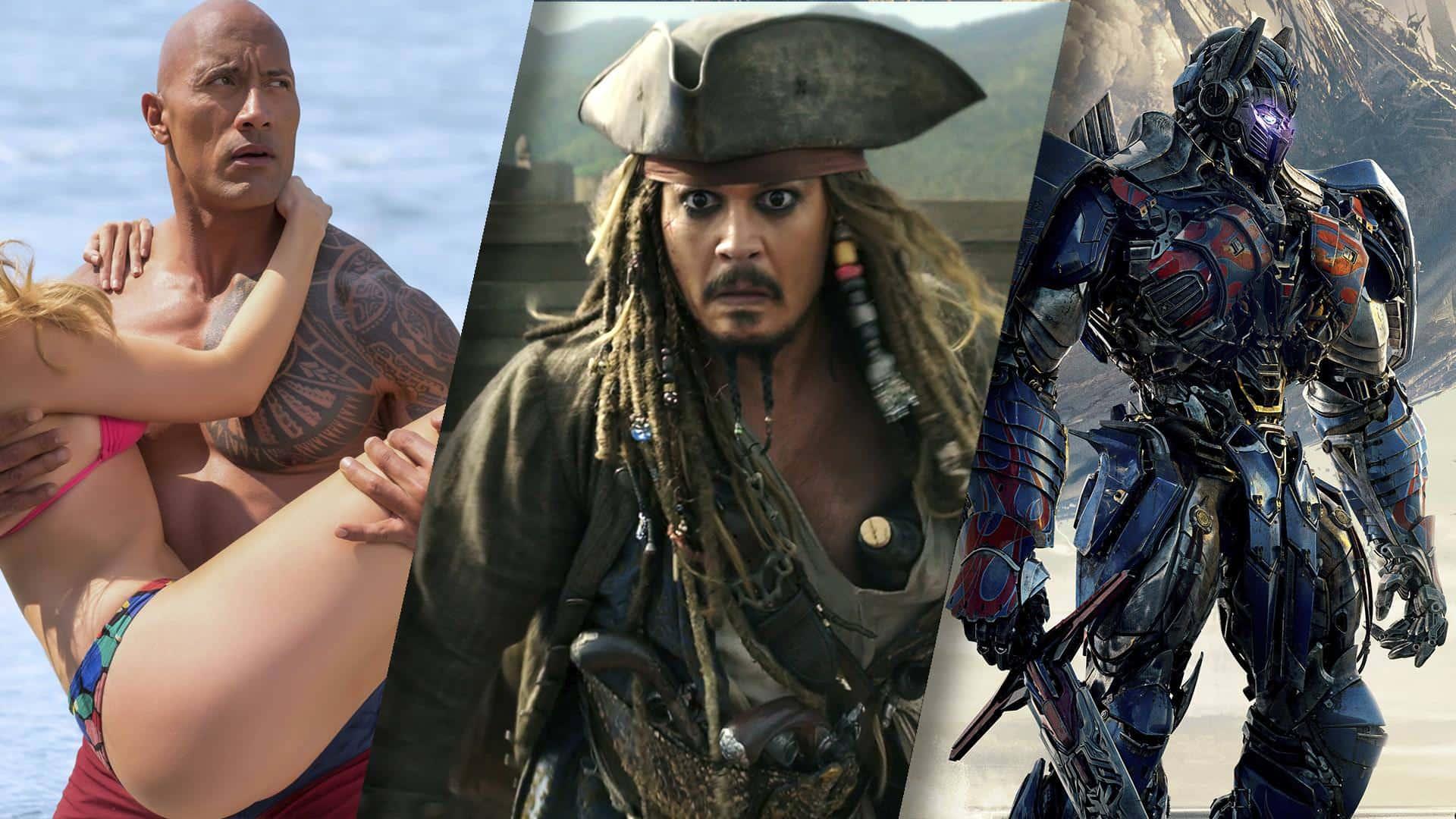 najhoršie filmy roka 2017