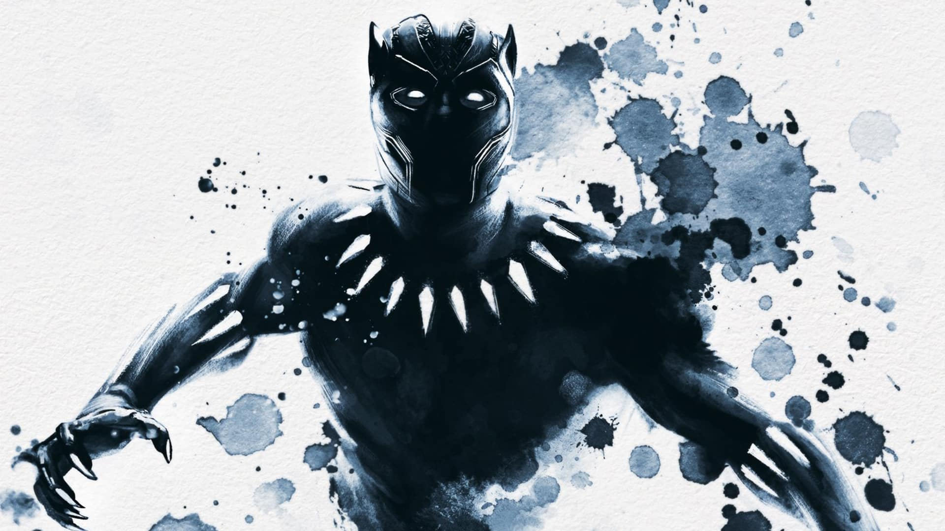 black panther reakcie