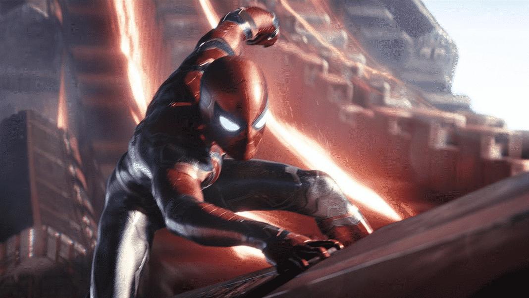 Spider-Man: Návrat domov 2