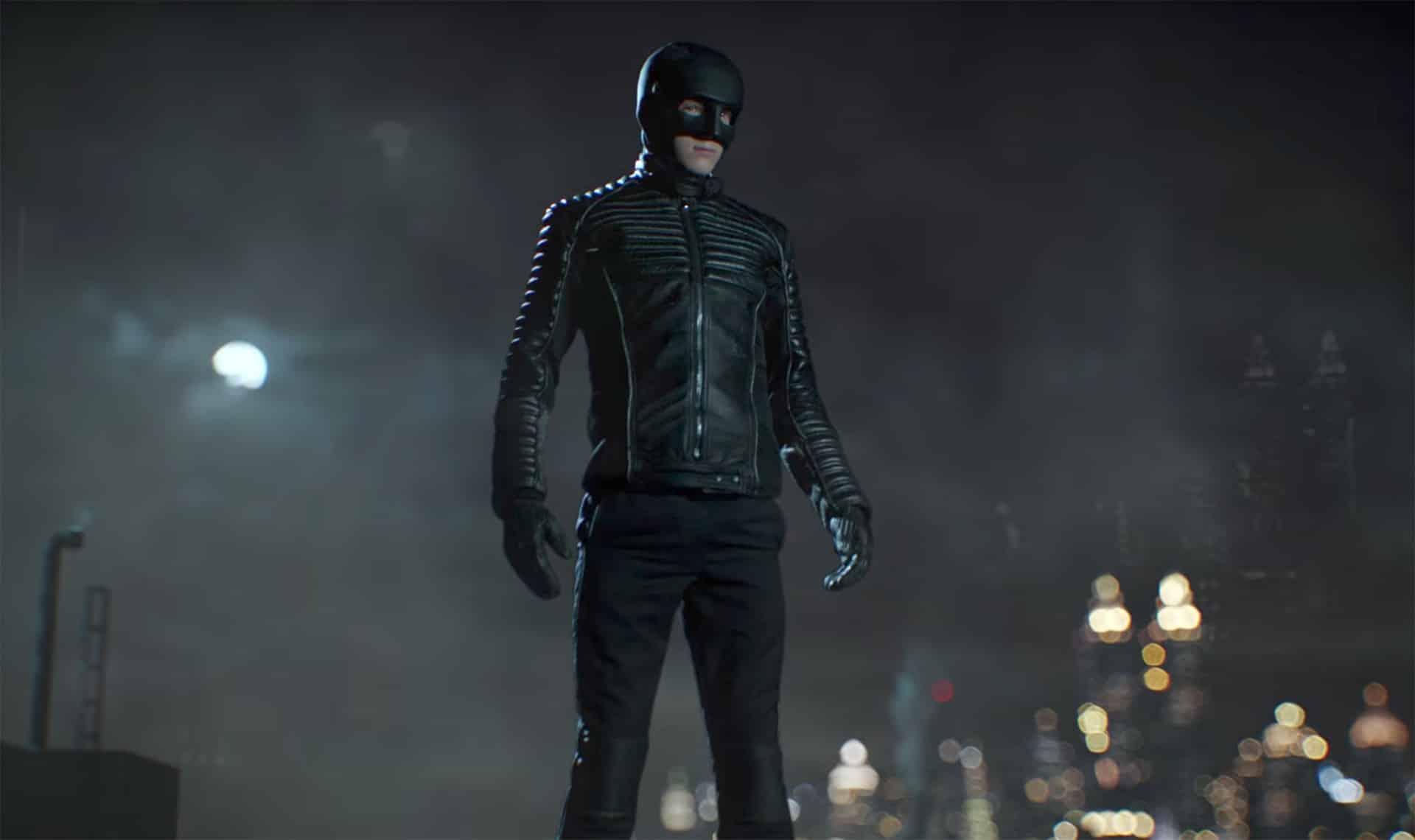 Gotham milovaný záporák Joker