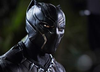 black panther láme rekordy
