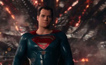 justice league blu-ray superman