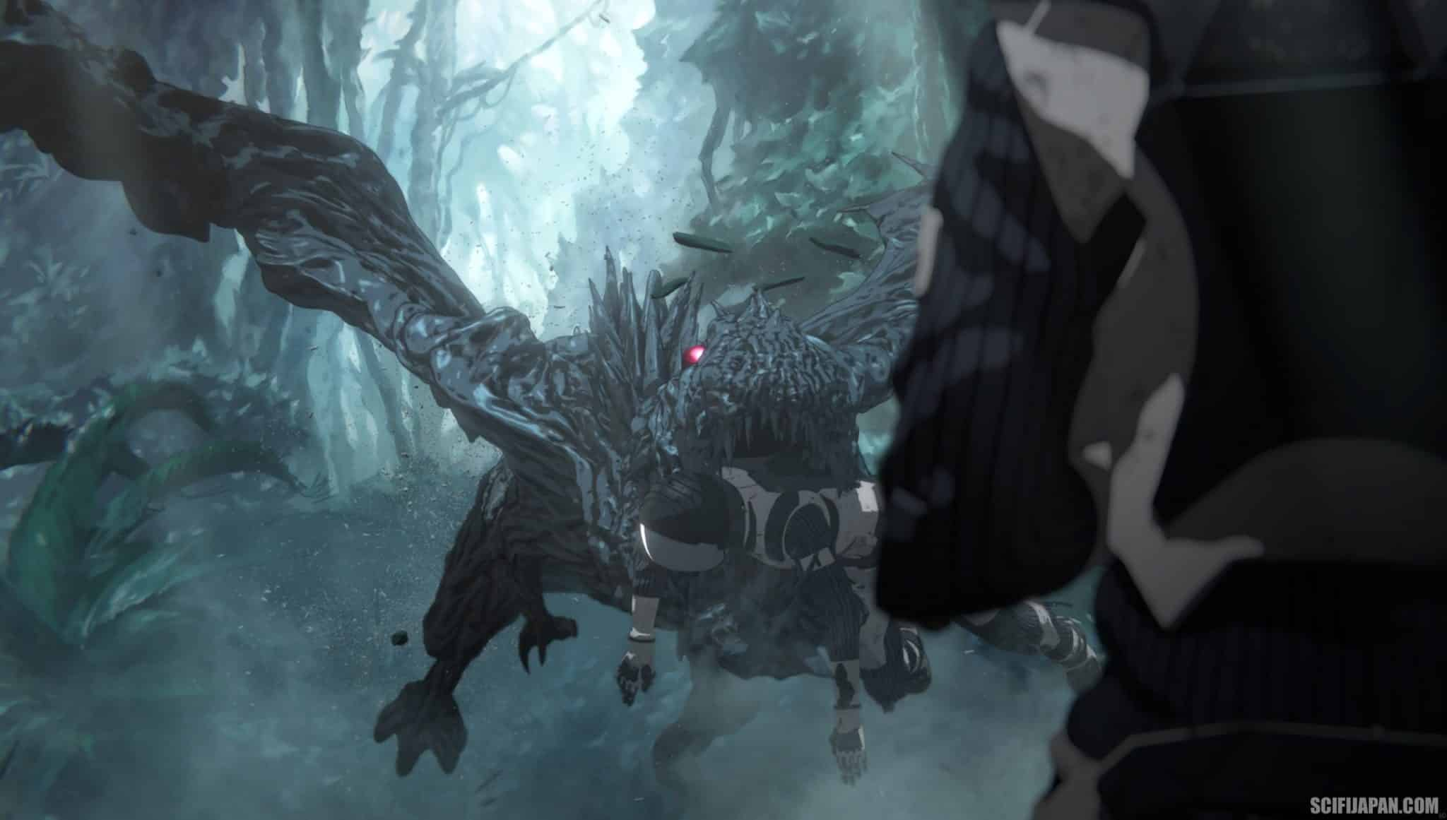 Godzilla nie je jediným nebezpečenstvom na Zemi