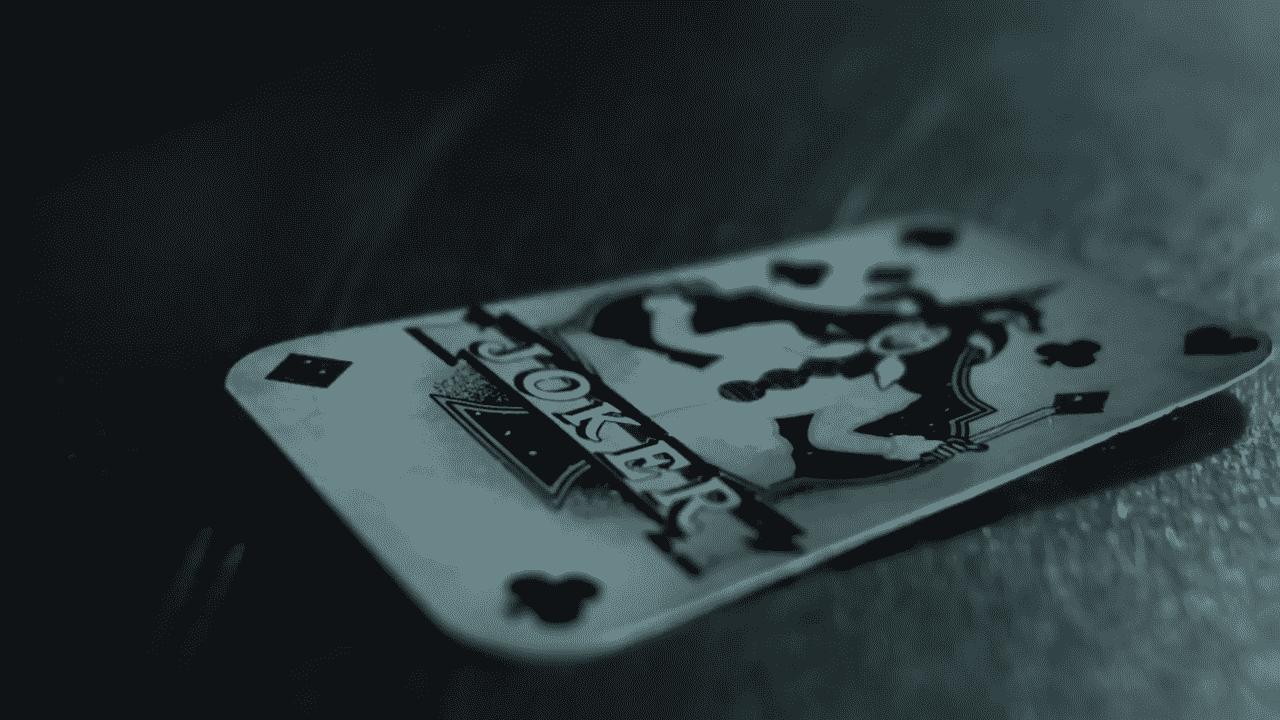 príchod milovaného Jokera