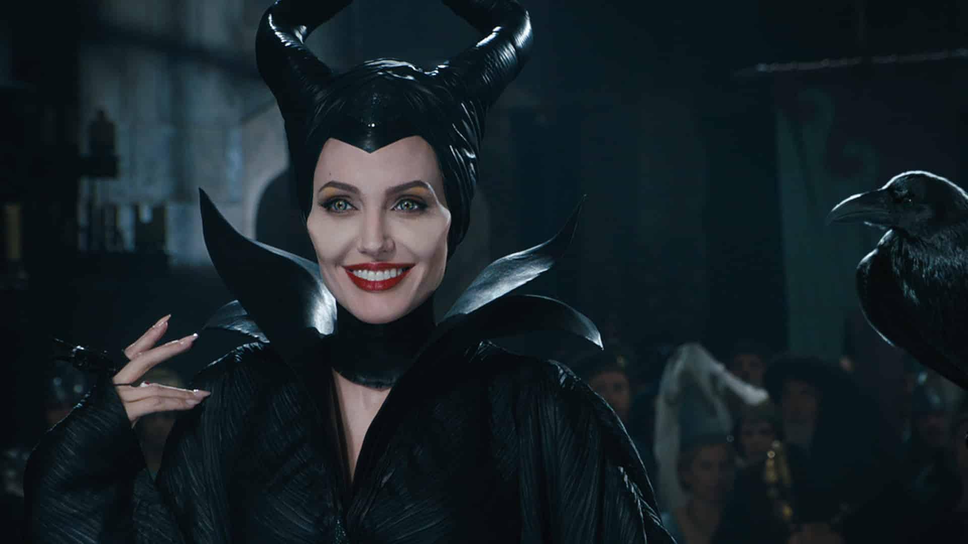 pokračovanie filmu Maleficent
