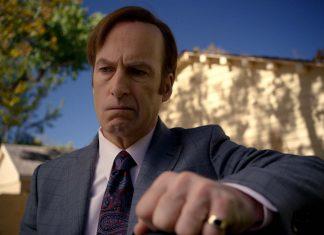 produkcia štvrtej série Better Call Saul