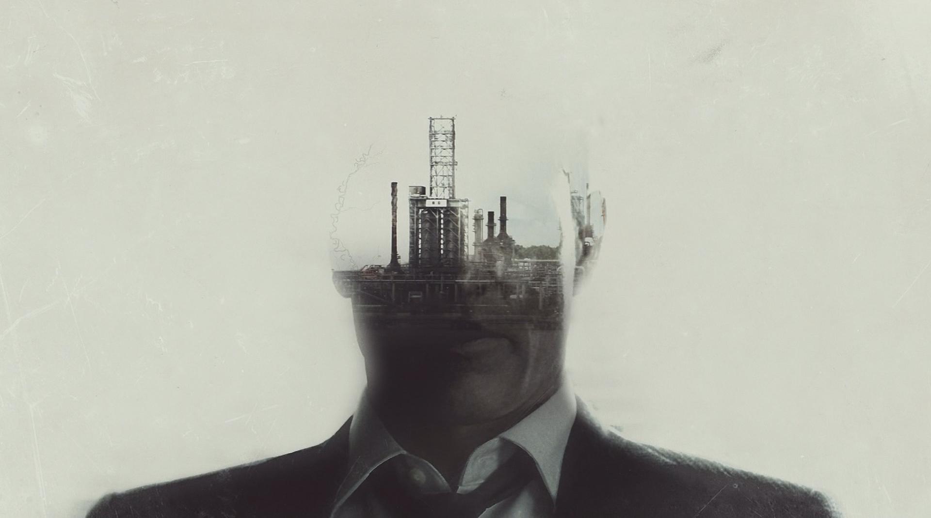 prípady detektívov zo série True Detective