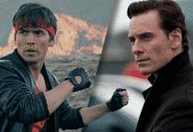 celovečerný film kung fury