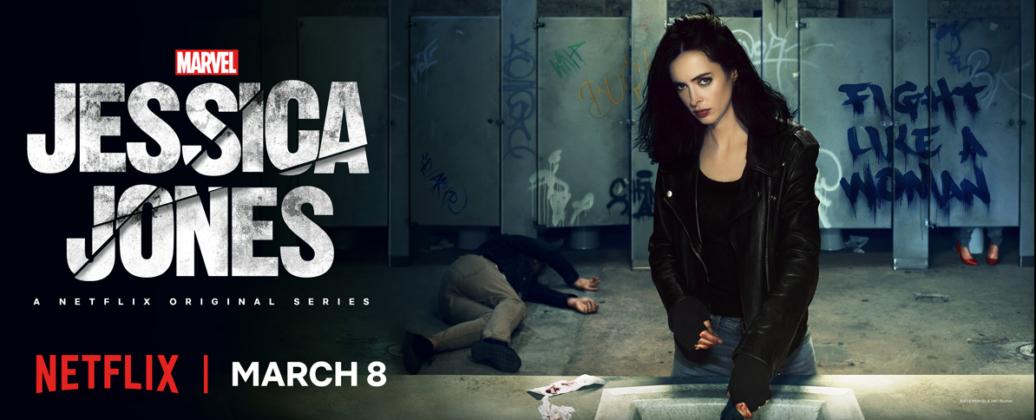 posledný trailer Jessicy Jones