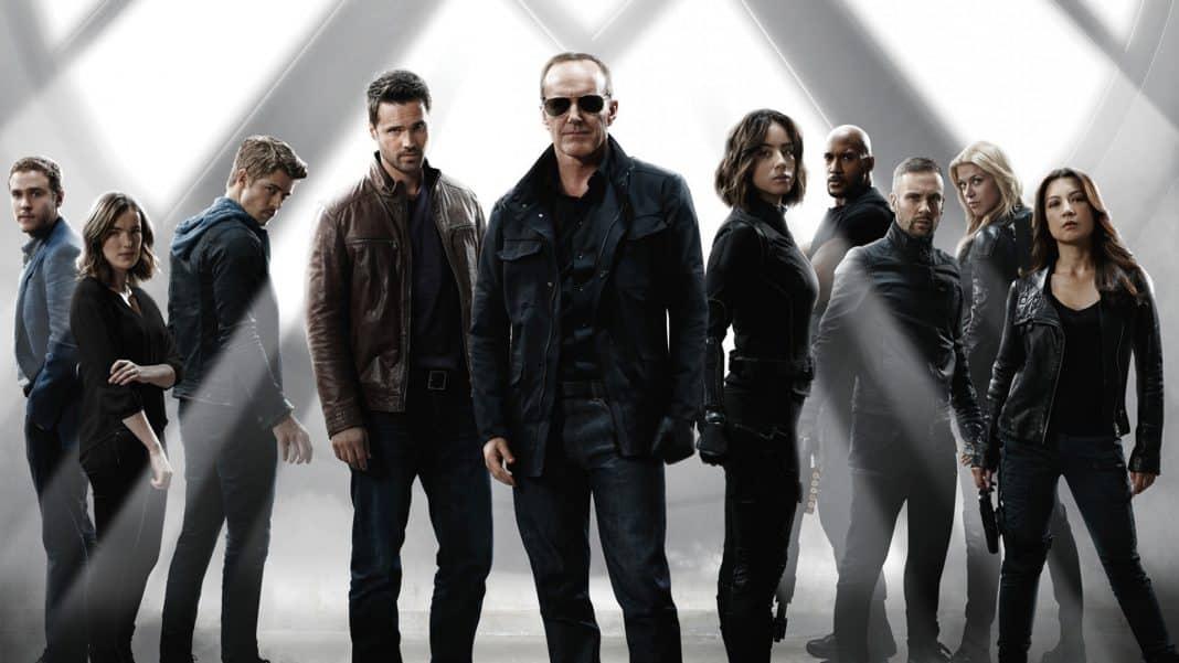 agenti s.h.i.e.l.d.u agents of s.h.i.e.l.d.