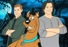 supernatural a scooby-doo