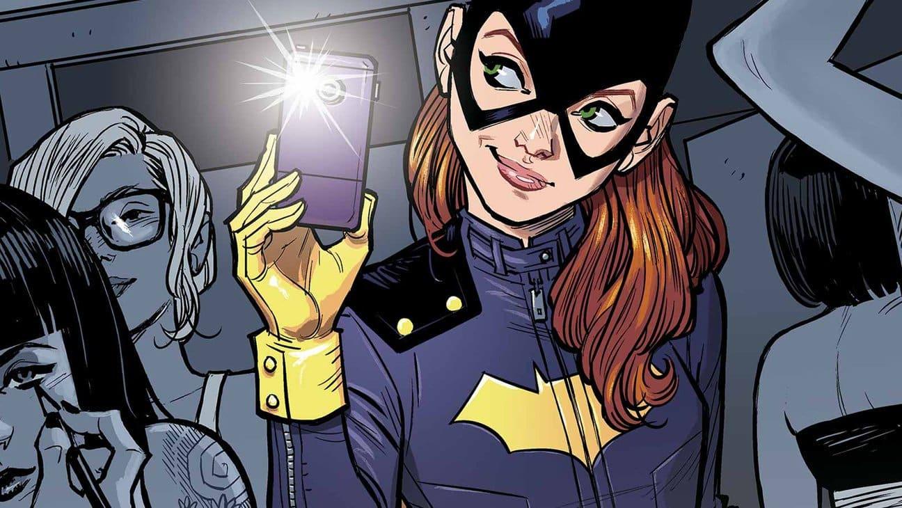 Batgirl v komiksoch