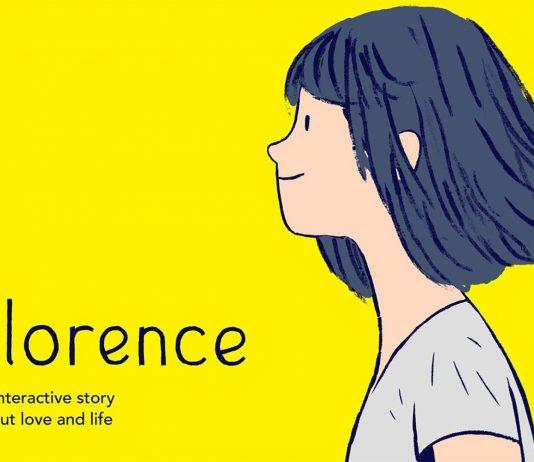 Florence,hra o láske a nudnom dospelom živote
