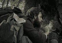 film tiché miesto