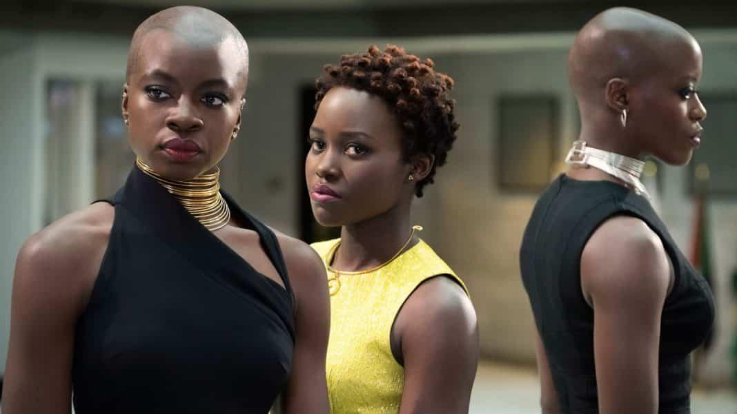 4 hodinová verzia Black Panther soundtracku