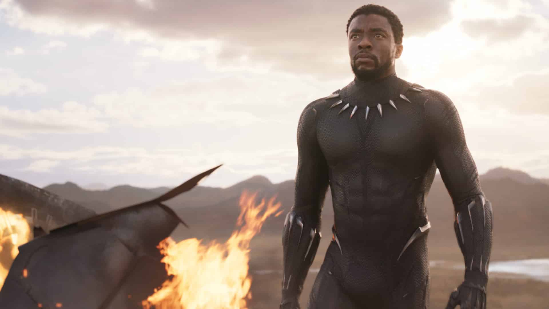 black panther 2 záporák