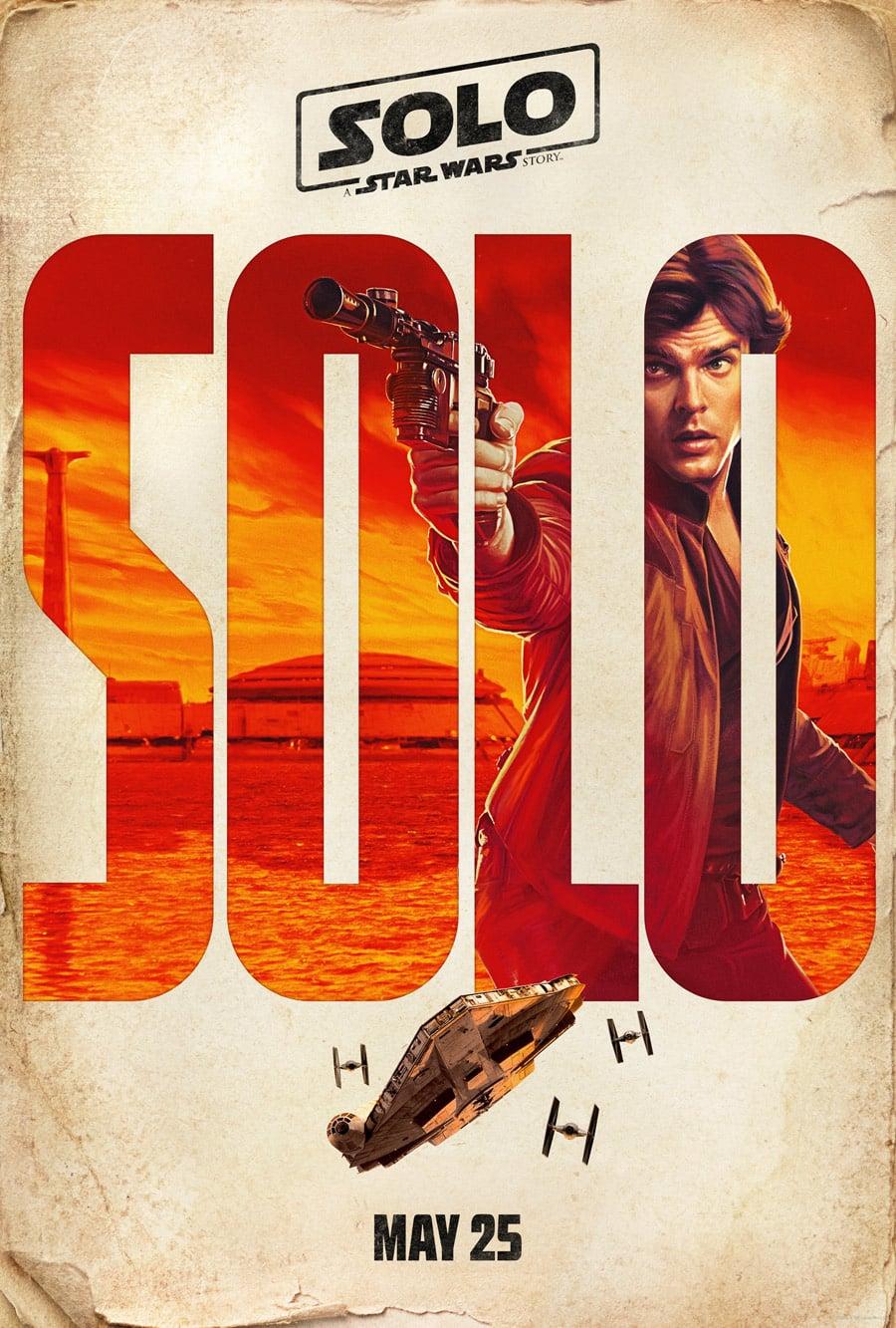 Solo: A Star Wars Story; Zdroj: starwars.com