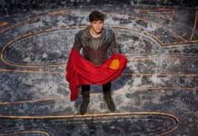 Krypton plagáty