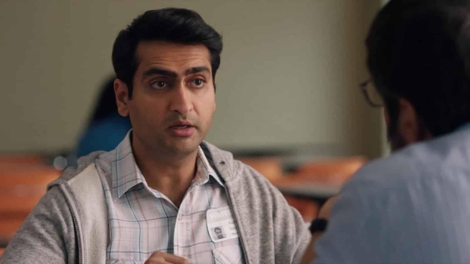Zahrá si herec Kumail Nanjiani hlavnú úlohu?