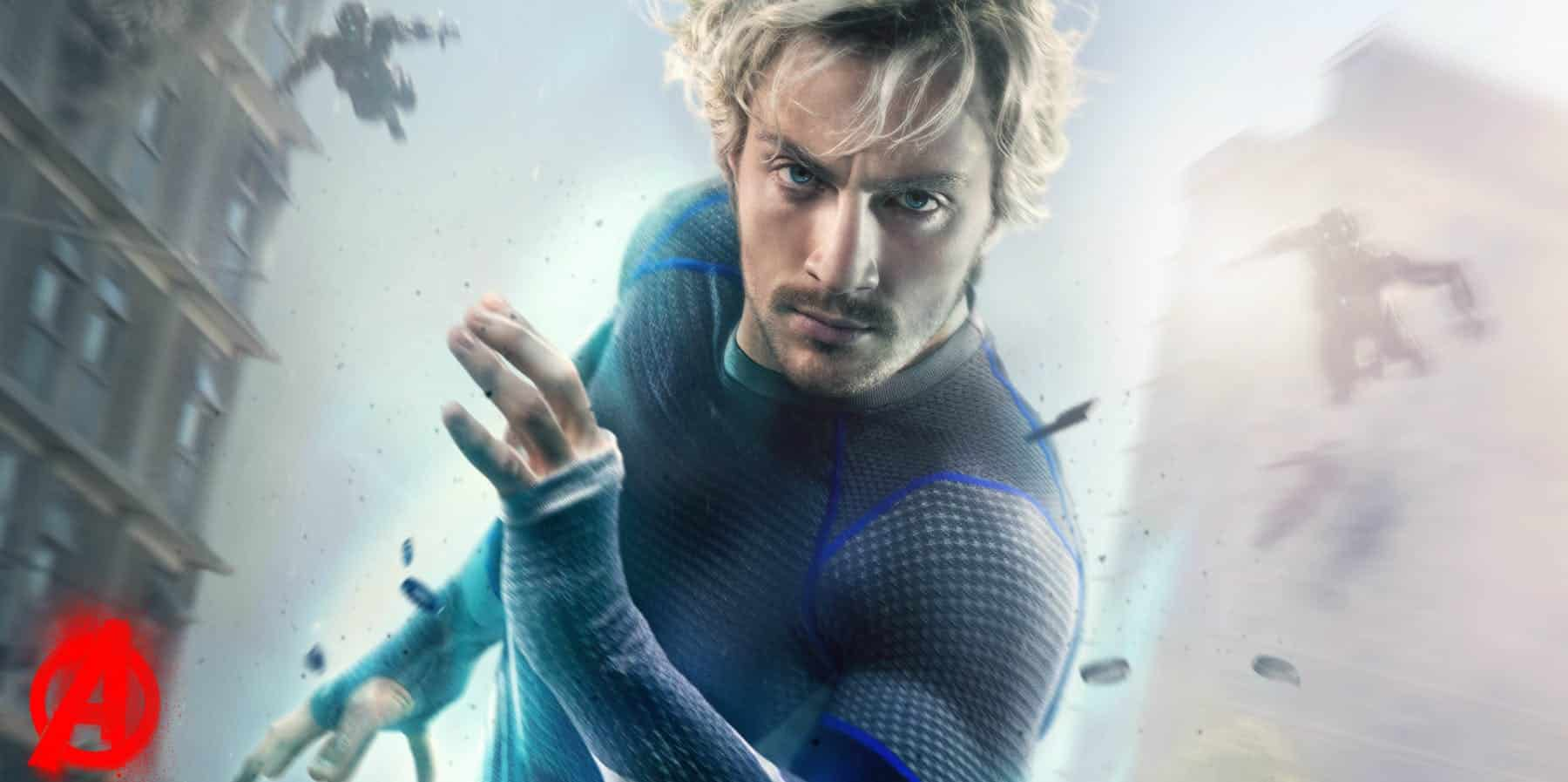 Aaron-Taylor-Johnson-Quicksilver-poster-for-Avengers-Age-of-Ultron