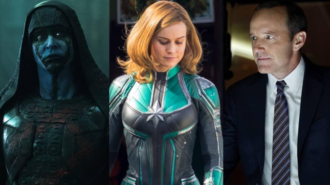 Marvelovka Captain Marvel už pozná herecké obsadenie a aj príbeh!