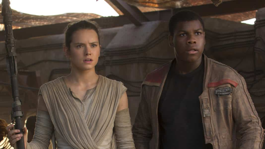 Rian Johnson už pracuje na novej Star Wars trilógii