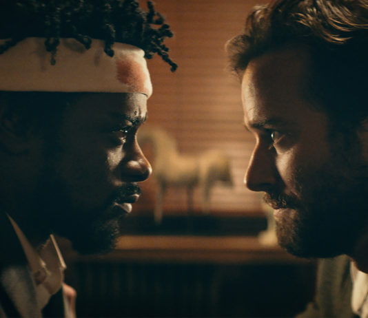 prvý sorry to bother you trailer