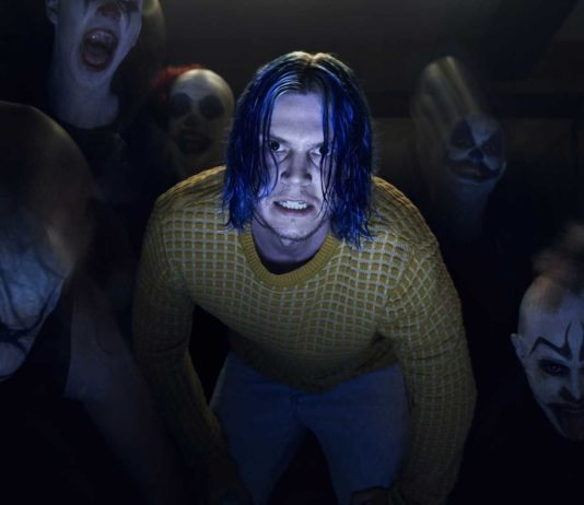 8. séria seriálu American Horror Story