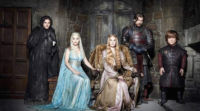 Jon Snow Game of Thrones spinoffy