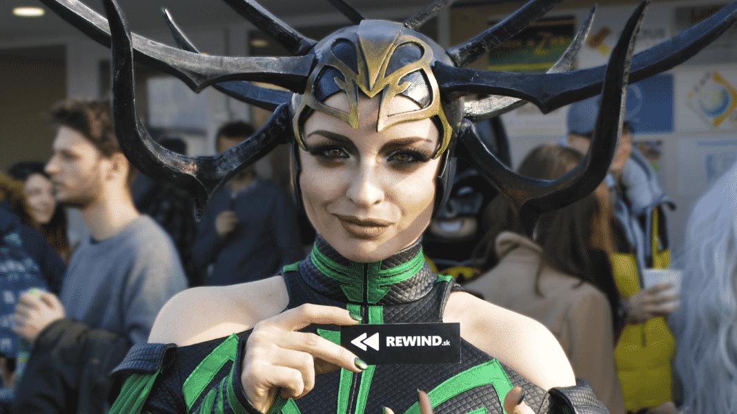 REPORTÁŽ: AnimeSHOW & GAME EXPO 2018