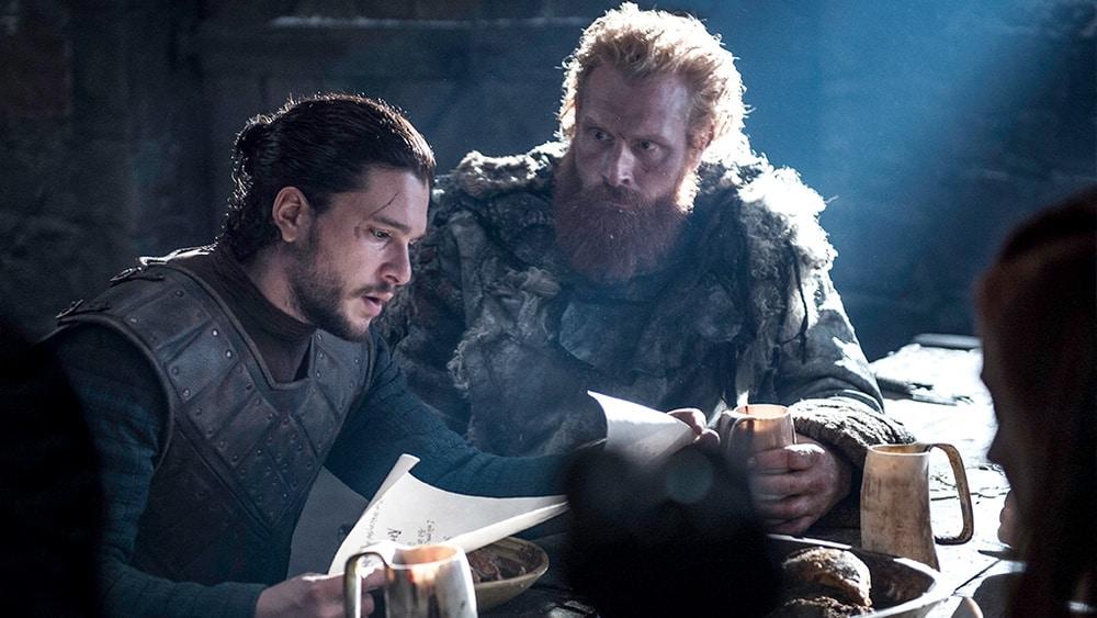 rozpočty spinoff seriálov Game of Thrones