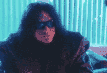 tommy wiseau scary love klip