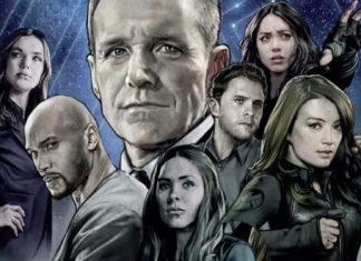 Infinity War dopad na seriál Agents of S.H.I.E.L.D.
