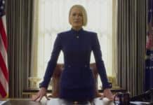House of Cards šiesta séria trailer