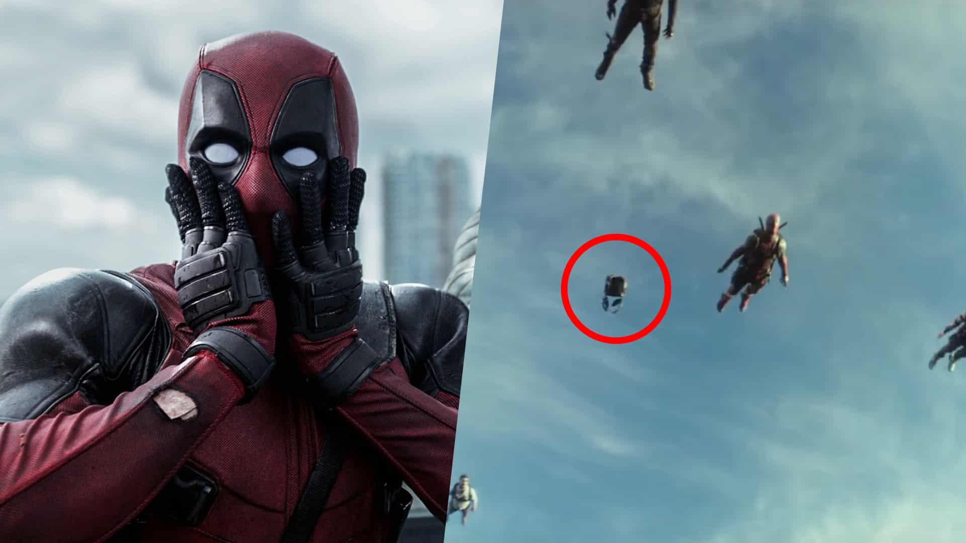 Deadpool 2 trailer nám predstavil ďalšieho mutanta, ktorého ste si určite nevšimli!