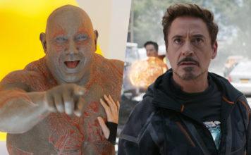 Avengers: Infinity War je podľa všetkého veľmi vtipný!