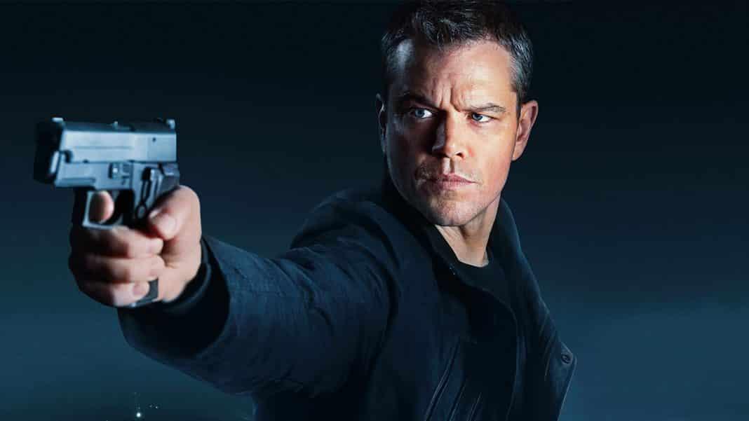 Jason Bourne dostane seriál!