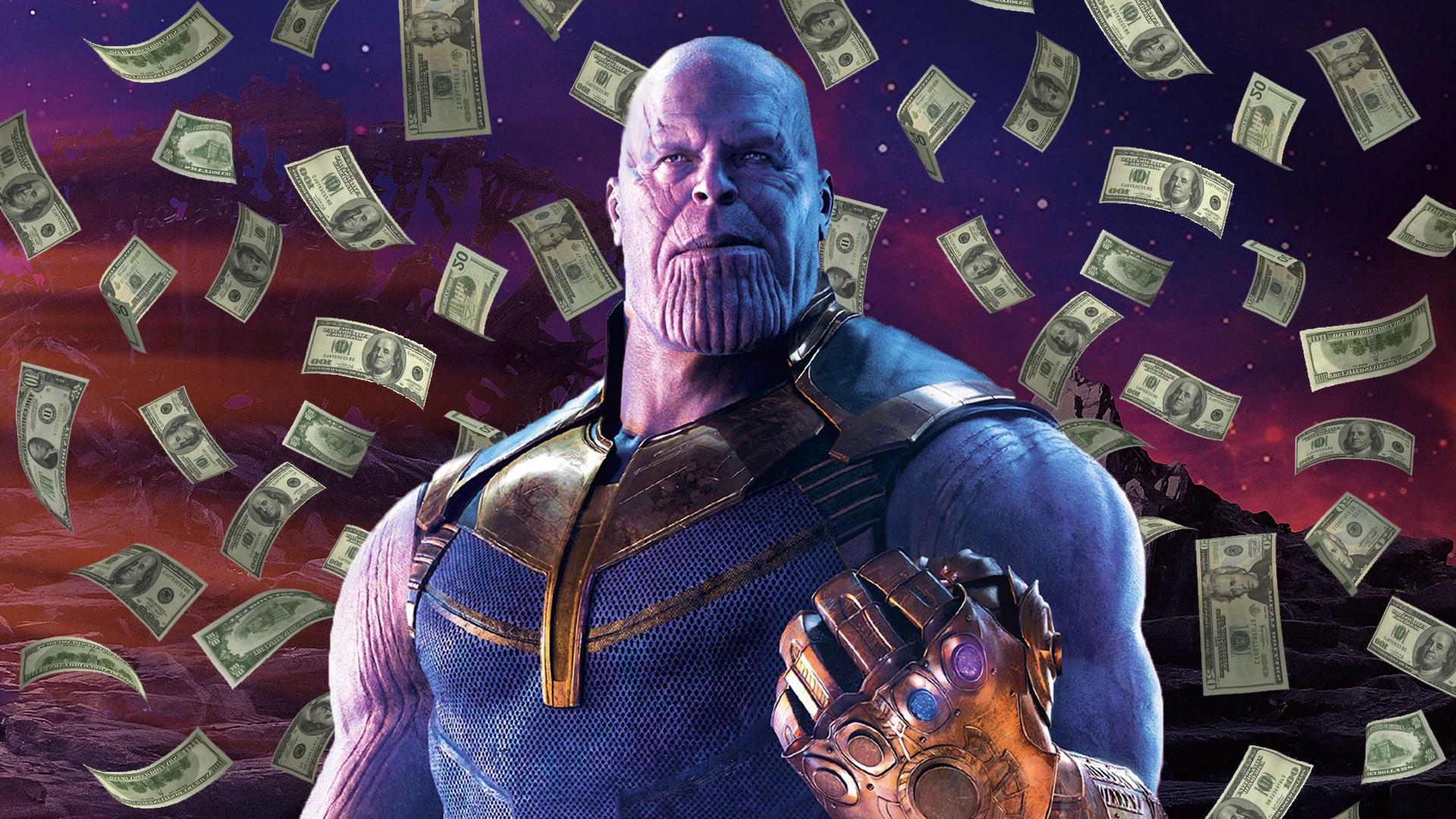 avengers infinity war zárobok Avengers: Infinity War sa po troch dňoch stáva jedným z najzárobkovejších filmov v histórii