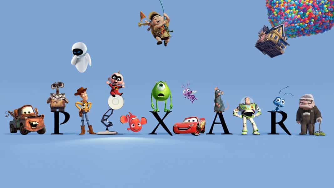 6 dôvodov, prečo sú Pixar filmy viac ako obyčajné animáky!