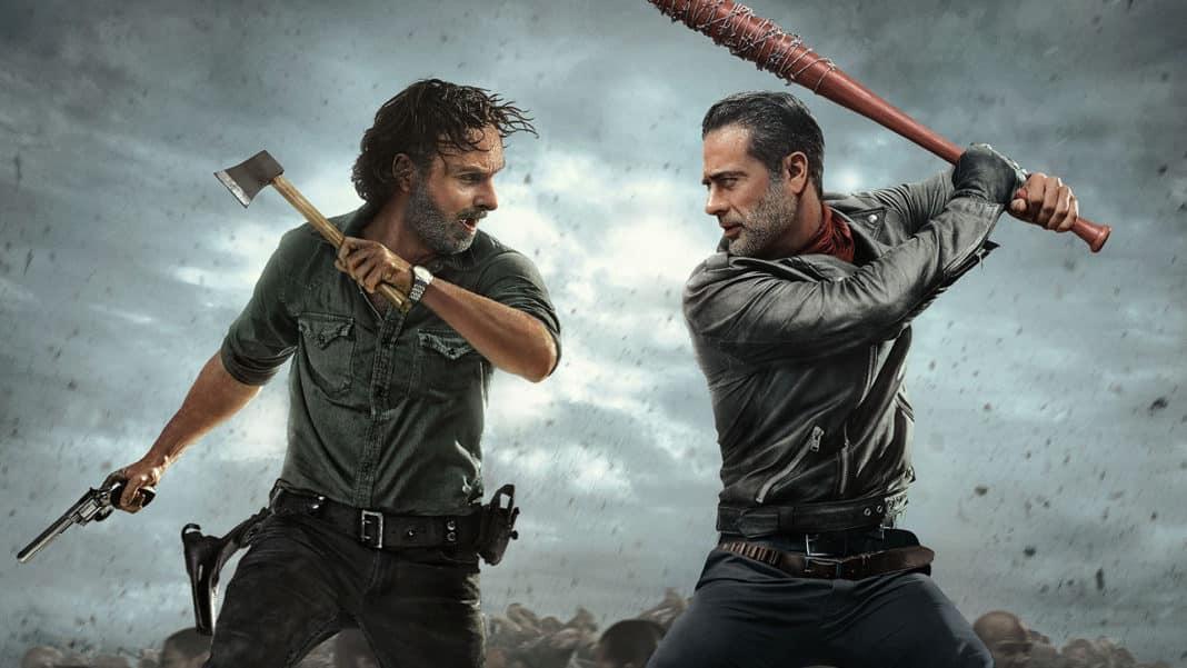 The Walking Dead - 8. séria RECENZIA