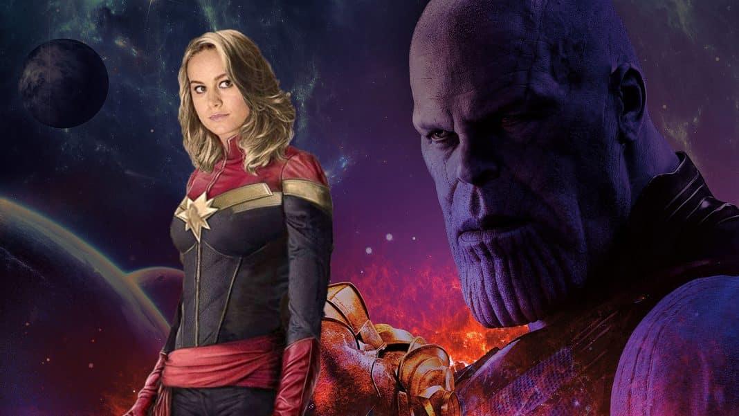 Vysvetlenie potitulkovej scény v Avengers: Infinity War! Čo mala znamenať potitulková scéna v Avengers: Infinity War?