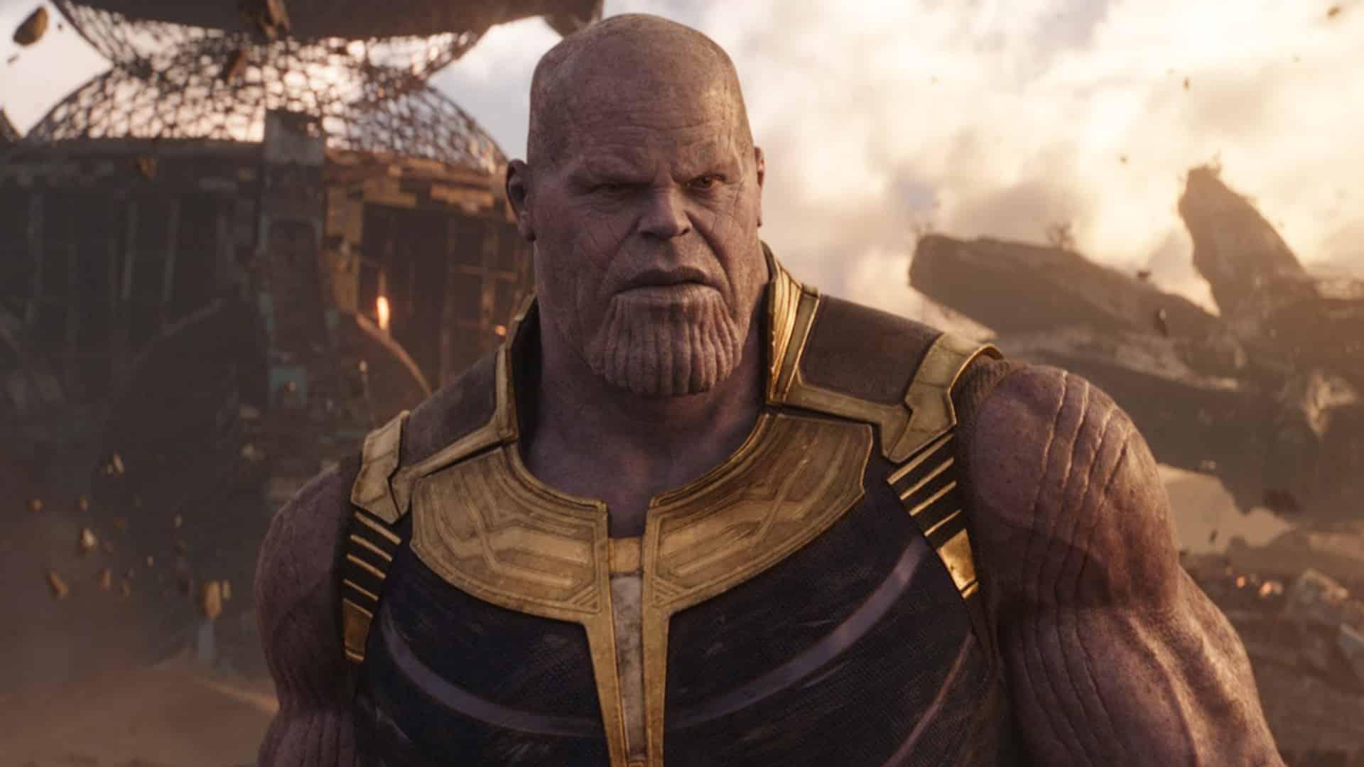 Nový Avengers: Infinity War TV spot odhaľuje, koľko kameňov nekonečna má Thanos vo Wakande!