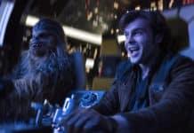 Druhý Solo: A Star Wars Story trailer nás pripravuje na westernovú jazdu v štýle Star Wars!