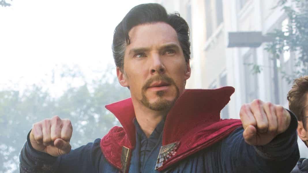 Poznáme záporákov filmu Doctor Strange 2!