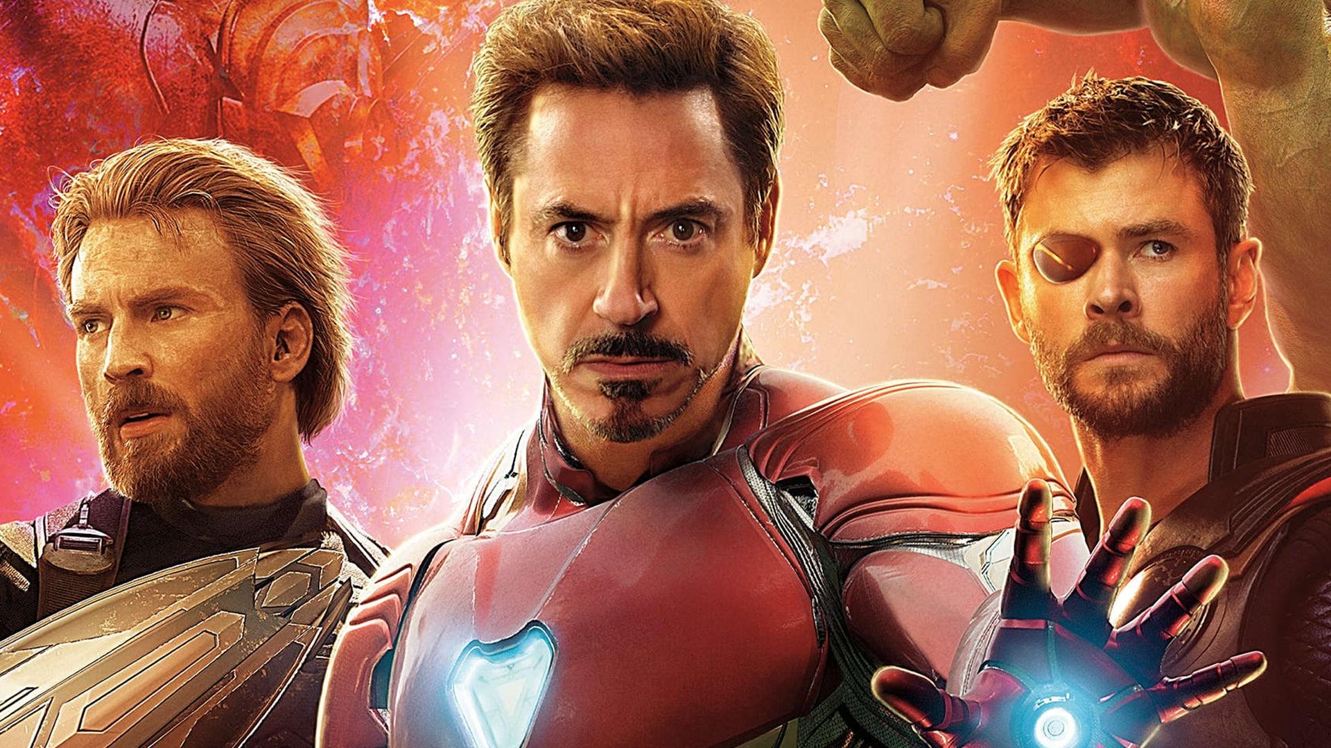 Herci z Avengers: Infinity War nemajú dovolené vidieť film pred svetovou premiérou!