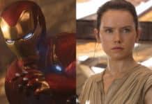 Tromfnú Star Wars? Avengers: Infinity War podľa všetkého pokorí rekord v tržbách za otvárací víkend!