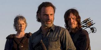 Vojna sa končí! Trailer na posledný diel ôsmej série The Walking Dead nás pripravuje na posledný boj Ricka s Neganom!