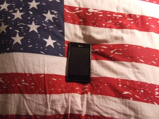 LG Optimus L5 (E610) je v USA najmilovanejší