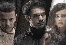 10 najlepších originálnych seriálov od netflixu